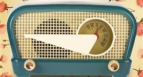 A Granoro no rádio