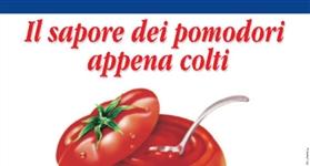 il sapore dei pomodori